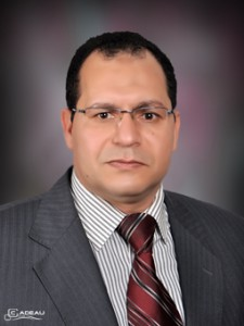 Prof. Abed Fayed